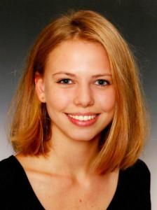 Anna Laura aus Rodenkirchen (Bild: privat)