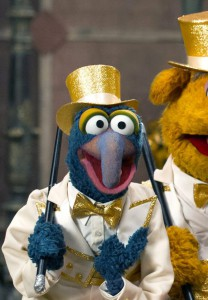 "Kinostarts - ""Die Muppets 2: Muppets Most Wanted"""
