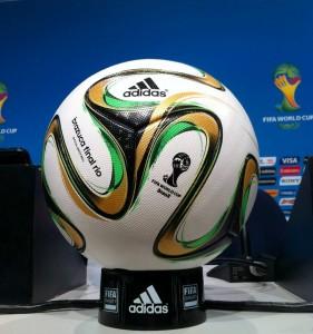KINA - Neuer Ball, neues Glück