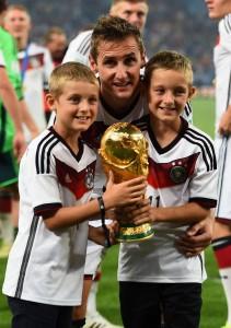 Spielerkinder_Getty Images