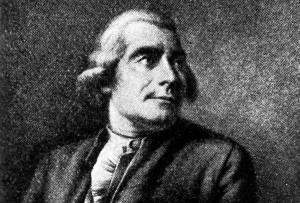 Der Franzose  Joseph Michel de Montgolfier erfand mit seinem Bruder den ersten Ballon, der Tiere und Menschen in die Luft brachte. (Bild: dpa)