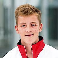 Luca Großmann (Bild: DOSB)