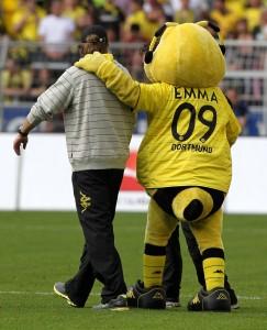 KINA - Vereins-Check: Borussia Dortmund