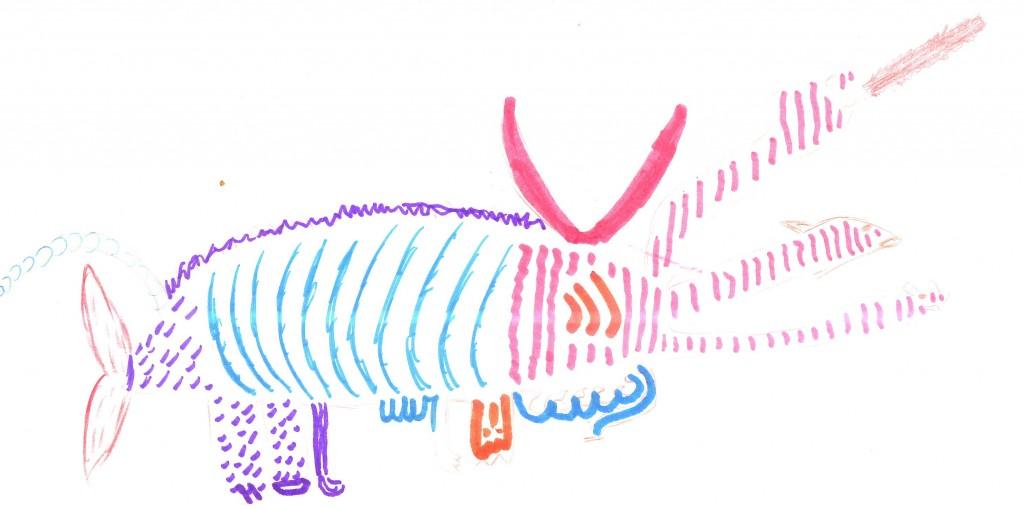 Das X-Tier von Alexander aus Köln (Foto: Kron)
