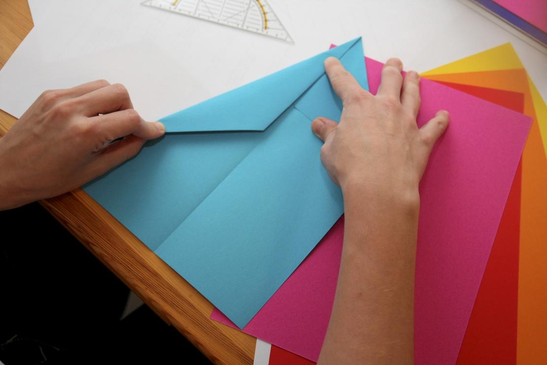 So Geht Der Perfekte Papierflieger Duda News