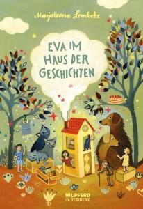 KINA - Eva, ein Geheimnis und viele Tierkinder