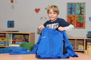 Jonas, 9 (Bild: Martina Goyert)