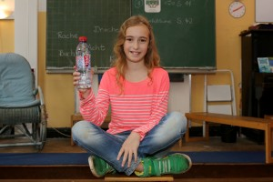 Lucy, 10 (Bild: Martina Goyert)