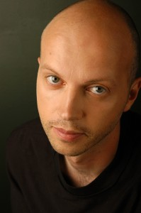 Veit Helmer portrait
