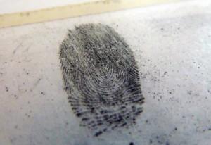 Kein Fingerabdruck ähnelt einem anderen. (Bild: dpa)