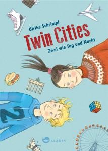 KINA - zu: Mal lieb, mal nervig: Bücher über Geschwister
