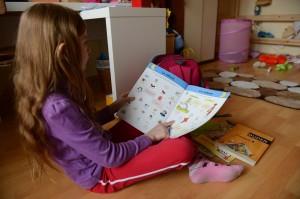 KINA - zu: Babyleicht! Sprachen lernen geht früh los