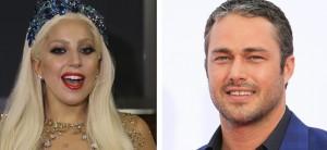 Der Verlobte von Lady Gaga heißt Taylor Kinney und ist 33 Jahre alt. (Foto: dpa)