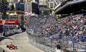 Formel 1 - Großer Preis von Monaco