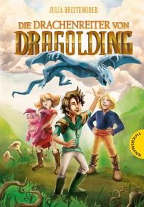 KINA - Die Drachenreiter von Dragolding
