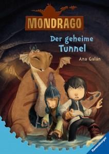 KINA - Der geheime Tunnel