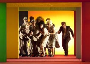 KINA - Berufe am Theater