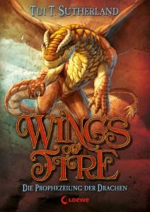 KINA - Wings of Fire - Die Prophezeiung der Drachen