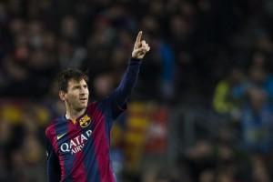 Lionel Messi lässt sich bei manchen Dingen von seinem Vater beraten. (Foto: dpa)