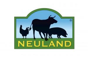 Neuland-Siegel