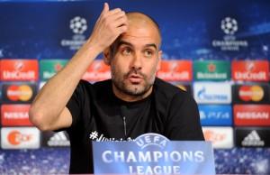 Spielt mit Bayern München gegen seinen alten Verein: Trainer Pep Guardiola. (Foto: dpa)