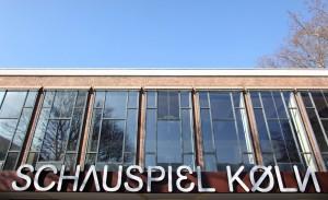 """Das """"Schauspiel Köln"""" ist ein großes Theater. (Foto: dpa)"""