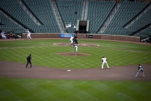 KINA - Kleines Baseball-ABC