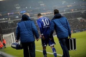 KINA - Stuart macht Bundesliga-Fußballer wieder fit