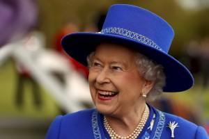 Königin Elizabeth (Foto: AFP)