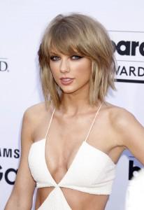 Taylor Swift räumte acht Preise ab! (Foto: dpa)