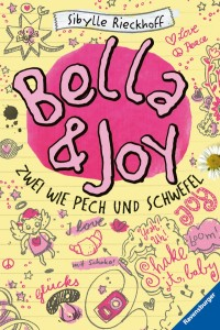 KINA - Bella und Joy halten zusammen